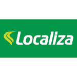 Localiza Stock Price - RENT3
