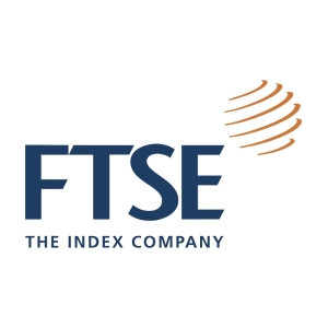 FTSE 100 Index Chart - UKX