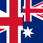 UK Sterling vs Australian Dollar Share Price - GBPAUD