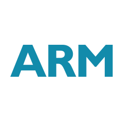 ARM Holdings Stock Chart - ARM