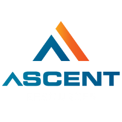 Ascent Resources Stock Chart - AST