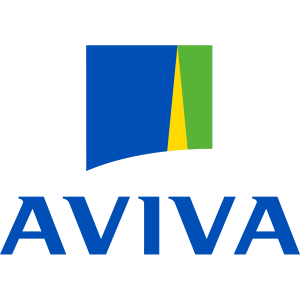 Aviva Stock Price - AV.