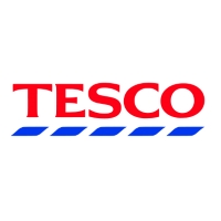 Tesco Stock Price - TSCO