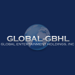 Global Entertainment Holdings, Inc. (PC) Stock Price - GBHL