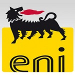 Eni Stock Price