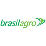 Logo of BRASIL AGRO ON