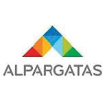 Logo of Alpargatas