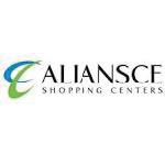 Logo of Aliansce ON