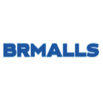 Logo of BR MALLS PAR ON