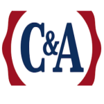 Logo of C&A ON