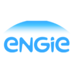 Logo of ENGIE BRASIL ON