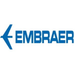 Logo of EMBRAER ON