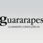 Logo of GUARARAPES ON