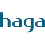 Logo of Haga S.A. ON