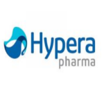 Logo of HYPERA ON