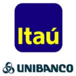 Logo of ITAU UNIBANCO ON