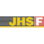 Logo of JHSF PART ON