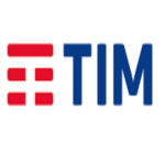 Logo of TIM ON
