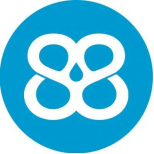 Logo of 88 Energy