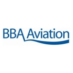 BBA Aviation Stock Chart - BBA