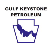 Logo of Gulf Keystone Petroleum