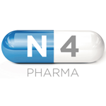 N4 Pharma Share Price - N4P