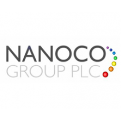 Logo of Nanoco