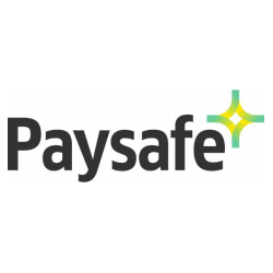 Logo of Paysafe