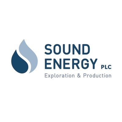 Logo of Sound Energy