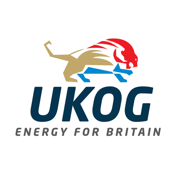 Logo of Uk Oil & Gas