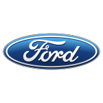 Logo of Ford Motor