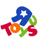 Logo of Toys R Us