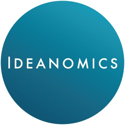 Ideanomics Stock Chart