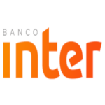 Logo of BANCO INTER ON