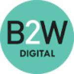 Logo of B2W DIGITAL ON