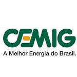 Logo of CEMIG ON