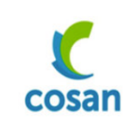 Logo of COSAN ON