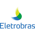 Logo of ELETROBRAS ON