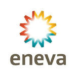 Logo of ENEVA ON