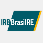 Logo of IRB BRASIL ON
