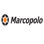 MARCOPOLO ON Stock Chart
