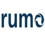 Logo of RUMO S.A ON