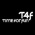 Logo of TIME FOR FUN ON