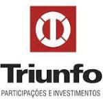 Logo of TRIUNFO PART ON
