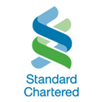 Standard Chartered Stock Price