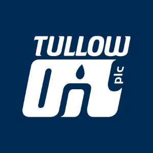 Logo of Tullow Oil