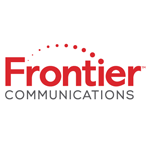 Logo of Frontier Communications